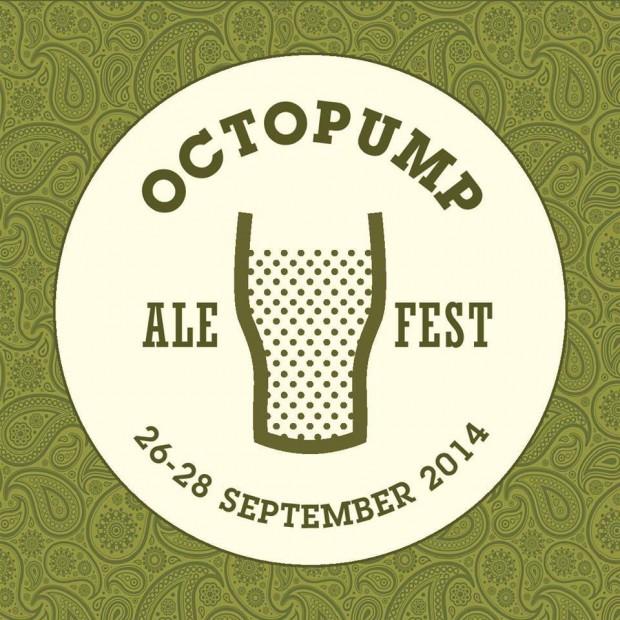 Octopump Logo